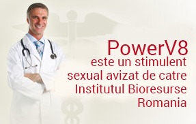 Doctor Approved PowerV8®
